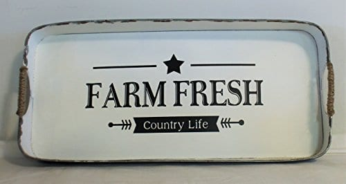 Farm Fresh Serving Tray 0