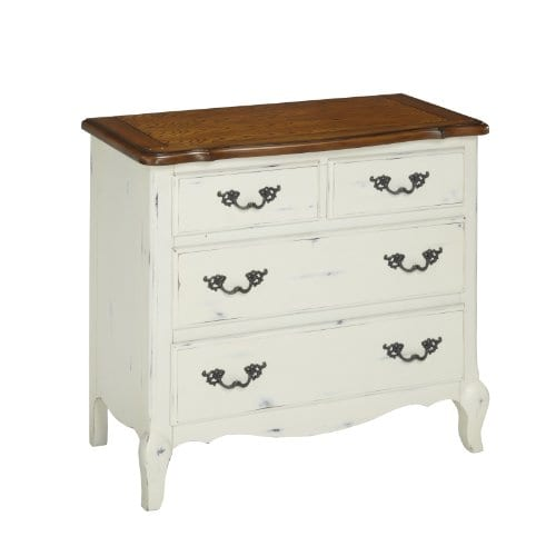 Home Styles 5518 41 The French Countryside Drawer Chest 0