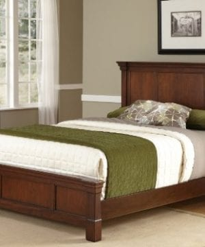 Home Styles 5521 5015 The Aspen Collection QueenFull Headboard And Night Stand Parent 0 300x360