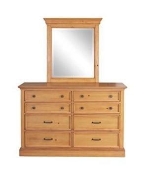 Home Styles 5523 41 Seaside Lodge Four Drawer Chest White 0 300x360
