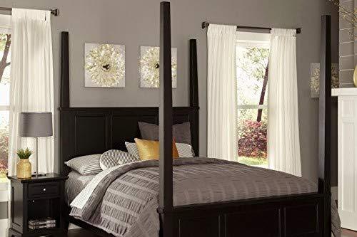 Home Styles 5531 5011 Bedford Queen Headboard Nightstand 0