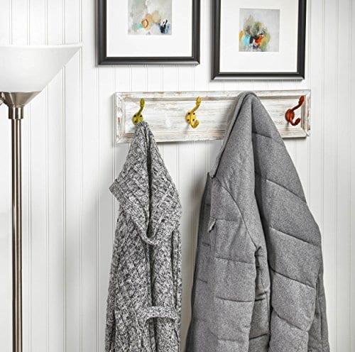 AdirHome Coat Hooks Hat Hooks Towel Hooks Day Care Center 0 0