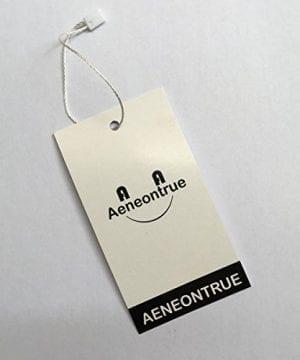Aeneontrue Cotton Linen Deer Print Decorative Throw Pillow Cover 18 X 18 Inch Home Decor Cushion Cover Case Square 0 3 300x360