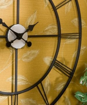 Centurian Decorative Wall Clock 0 0 300x360