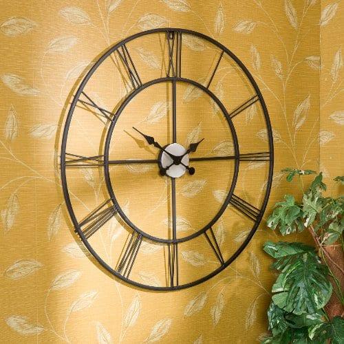 Centurian Decorative Wall Clock 0 1