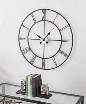 Centurian Decorative Wall Clock 0 2 300x360