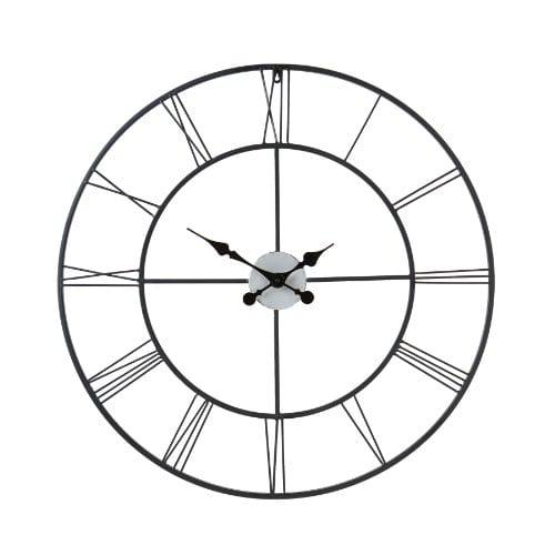 Centurian Decorative Wall Clock 0