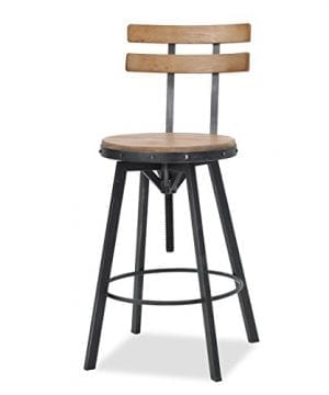 Christopher Knight Home Fenix Firwood Antique Barstool 0 0 300x360