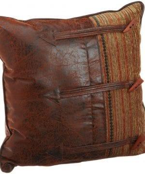 Croscill Plateau Fashion Pillow 20 Inch By 20 Inch Multi 0 300x360
