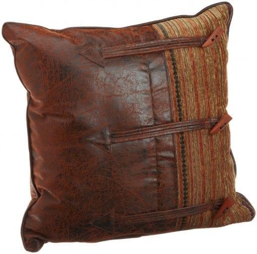 Croscill Plateau Fashion Pillow 20 Inch By 20 Inch Multi 0 510x503