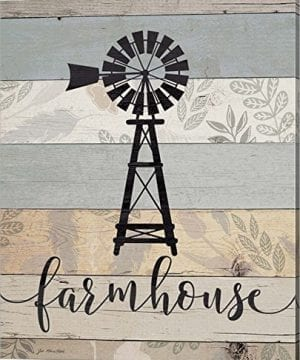 Farmhouse By Jo Moulton Canvas Art Wall Picture Gallery Wrap 16 X 20 Inches 0 300x360
