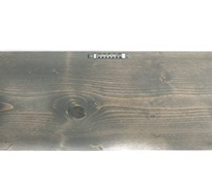 Grey Merry Christmas Wood Sign Farmhouse Holiday Wooden Wall Decor 0 2 300x271