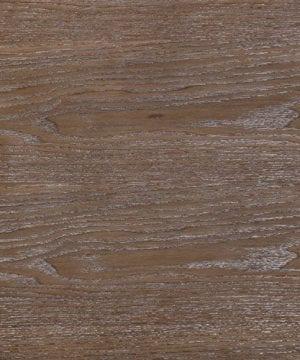 Abram Louvered Storage Trunk End Table Burnt Oak 22 W X 21 D X 245 H 0 3 300x360
