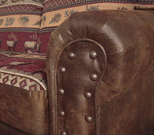 American Furniture Classics Sierra Lodge Chair 0 2