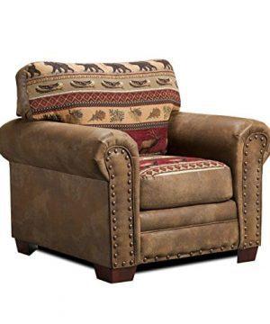 American Furniture Classics Sierra Lodge Chair 0 300x360