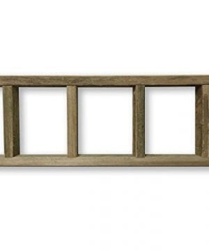 Barnwood Decor Of OKC Barnwood Ladder 2x4 Authentic Weathered Wood Ladder Made By 0 0 300x360