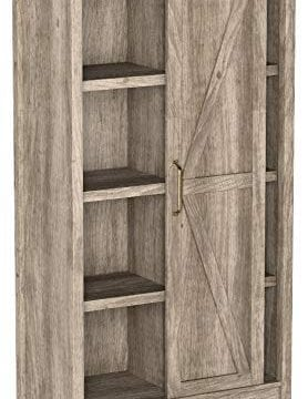 Better Homes And Gardens Modern Farmhouse Storage Cabinet Rustic Gray Finish By Dreamsales 0 278x360