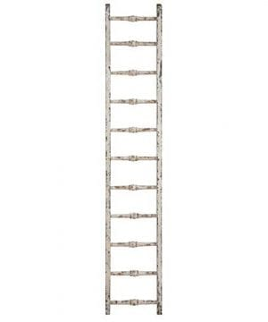 Creative Co Op Decorative Wood Ladder 0 300x360