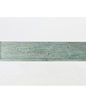 Jofran 1615 70 Rustic Shores Accent Cabinet 70W X 15D X 42H Vintage Blue Finish Set Of 1 0 2 300x360