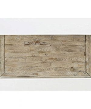 Jofran 1620 32 Rustic Shores Accent Cabinet 32W X 15D X 42H Vintage Grey Finish Set Of 1 0 4 300x360