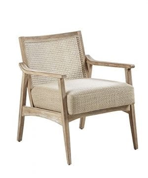 Kelly Accent Chair Light Brown See Below 0 300x360