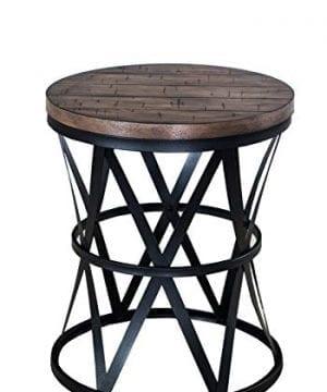 Lane Home Furnishings 7328 40 Barrel Table 0 0 300x360