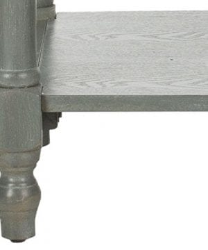 Safavieh American Homes Collection Tami Ash Grey Accent Table 0 2 300x360