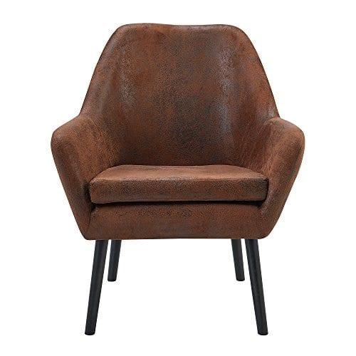Versanora VNF 00033AF Divano Stylish Beautiful Industrial Modern Vintage Lounge Sofa Aged Fabric 0 0