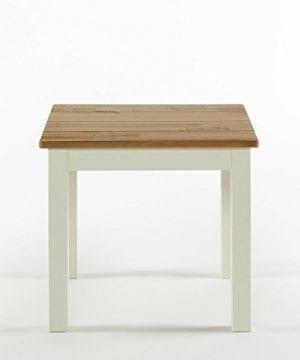 Zinus Becky Farmhouse Wood Side Table 0 0 300x360