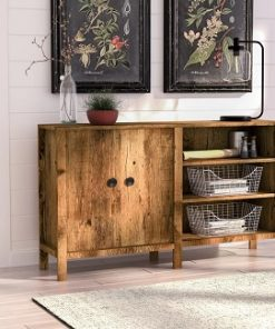 Farmhouse Accent Furniture