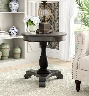Farmhouse Accent Tables