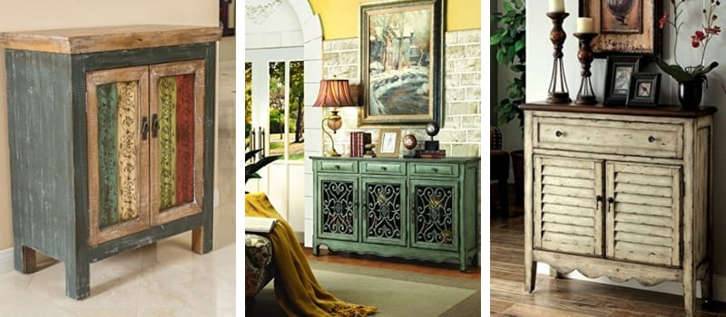 farmhouse cabinets