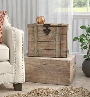 Farmhouse Trunks