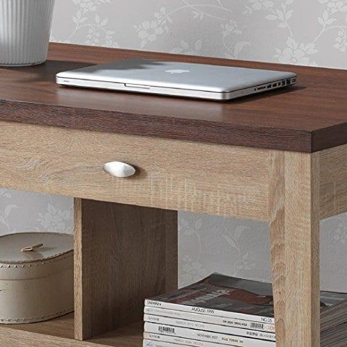 Baxton Studio Fillmore Writing Desk 0 3