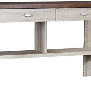 Baxton Studio Fillmore Writing Desk 0 300x317