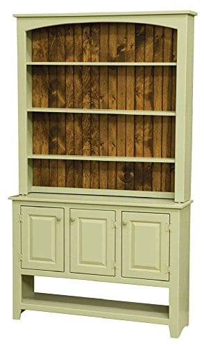 Chelsea Home Charity Sideboard With Hutch 0