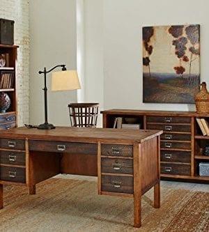 Martin Furniture IMHE4472 Heritage Bookcase 0 2 300x333