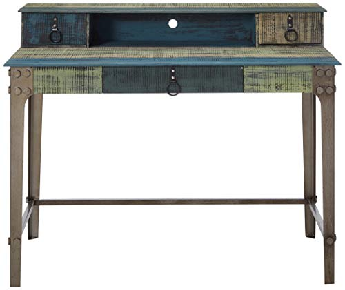 Powell Furniture 114 238 Calypso Desk 0 0