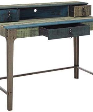 Powell Furniture 114 238 Calypso Desk 0 1 300x360