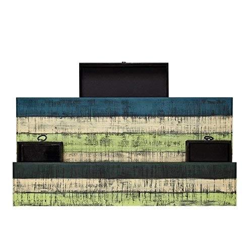 Powell Furniture 114 238 Calypso Desk 0 2