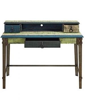 Powell Furniture 114 238 Calypso Desk 0 4 300x360