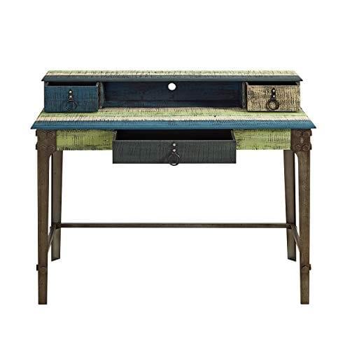 Powell Furniture 114 238 Calypso Desk 0 4