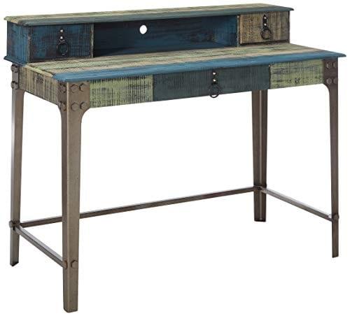 Powell Furniture 114 238 Calypso Desk 0