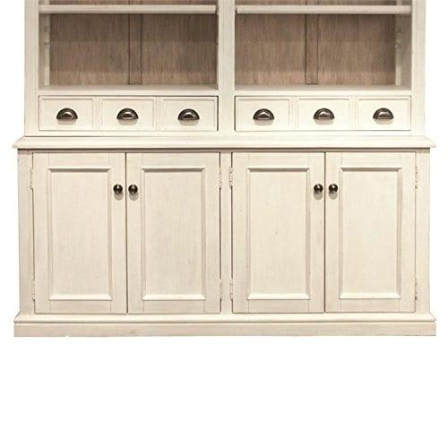 Riverside Furniture Juniper 4 Door Buffet In Chalk 0 1