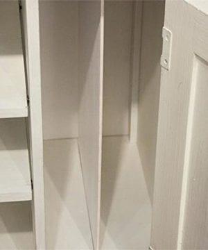 Riverside Furniture Juniper 4 Door Buffet In Chalk 0 3 300x360