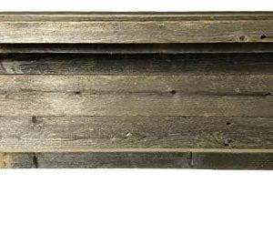 Rustic Barn Wood Trunk 0 2 300x268