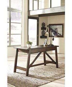 Signature Design By Ashley Baldridge Large Leg Desk 0 1 300x360