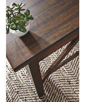 Signature Design By Ashley Baldridge Large Leg Desk 0 4 300x360