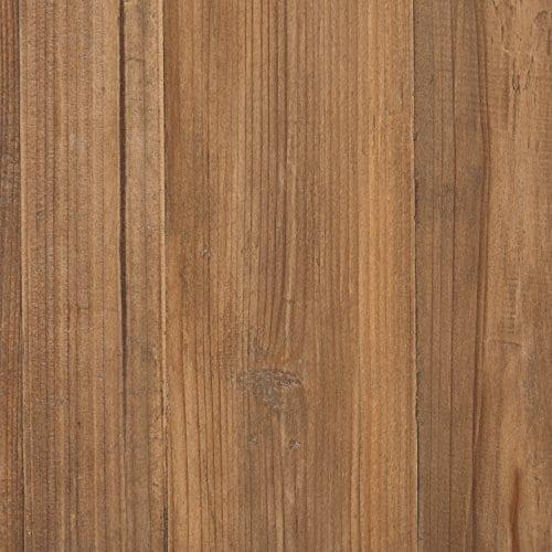 Stone Beam Bryson Narrow Bookcase 197W Wood 0 3