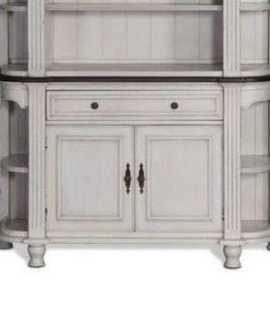 Sunny Designs Buffet In French Country 1956FC B 0 0 300x360